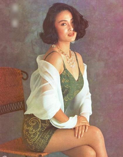 Không phải Trương Bá Chi, đây mới là mỹ nhân đẹp nhất trong phim Châu Tinh Trì - Ảnh 1.