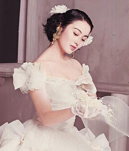 Không phải Trương Bá Chi, đây mới là mỹ nhân đẹp nhất trong phim Châu Tinh Trì - Ảnh 3.