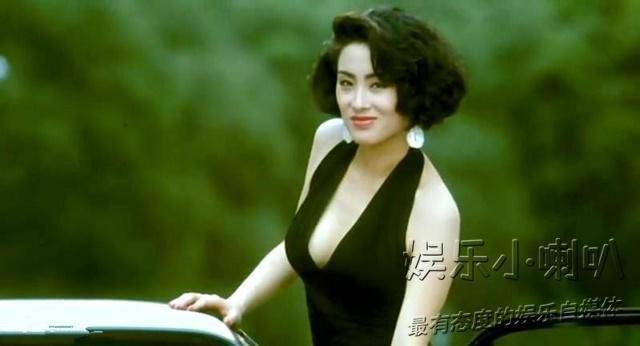 Không phải Trương Bá Chi, đây mới là mỹ nhân đẹp nhất trong phim Châu Tinh Trì - Ảnh 5.