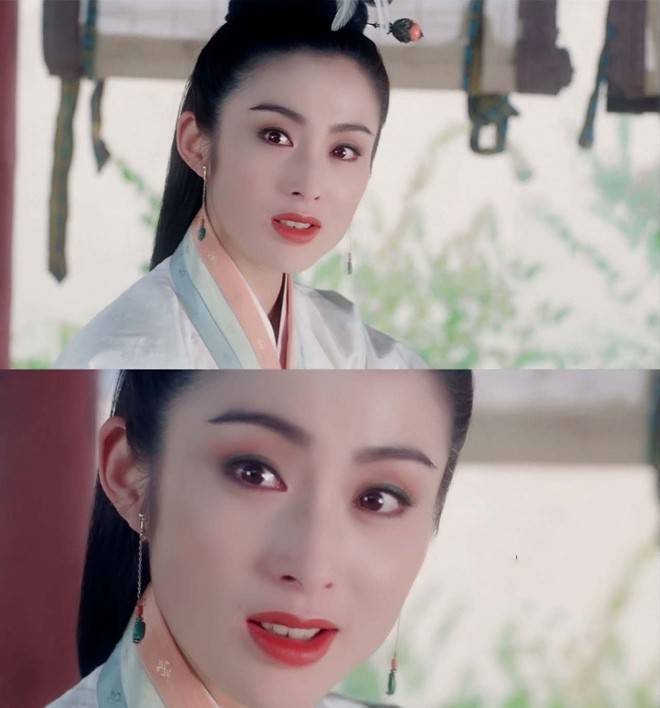 Không phải Trương Bá Chi, đây mới là mỹ nhân đẹp nhất trong phim Châu Tinh Trì - Ảnh 9.