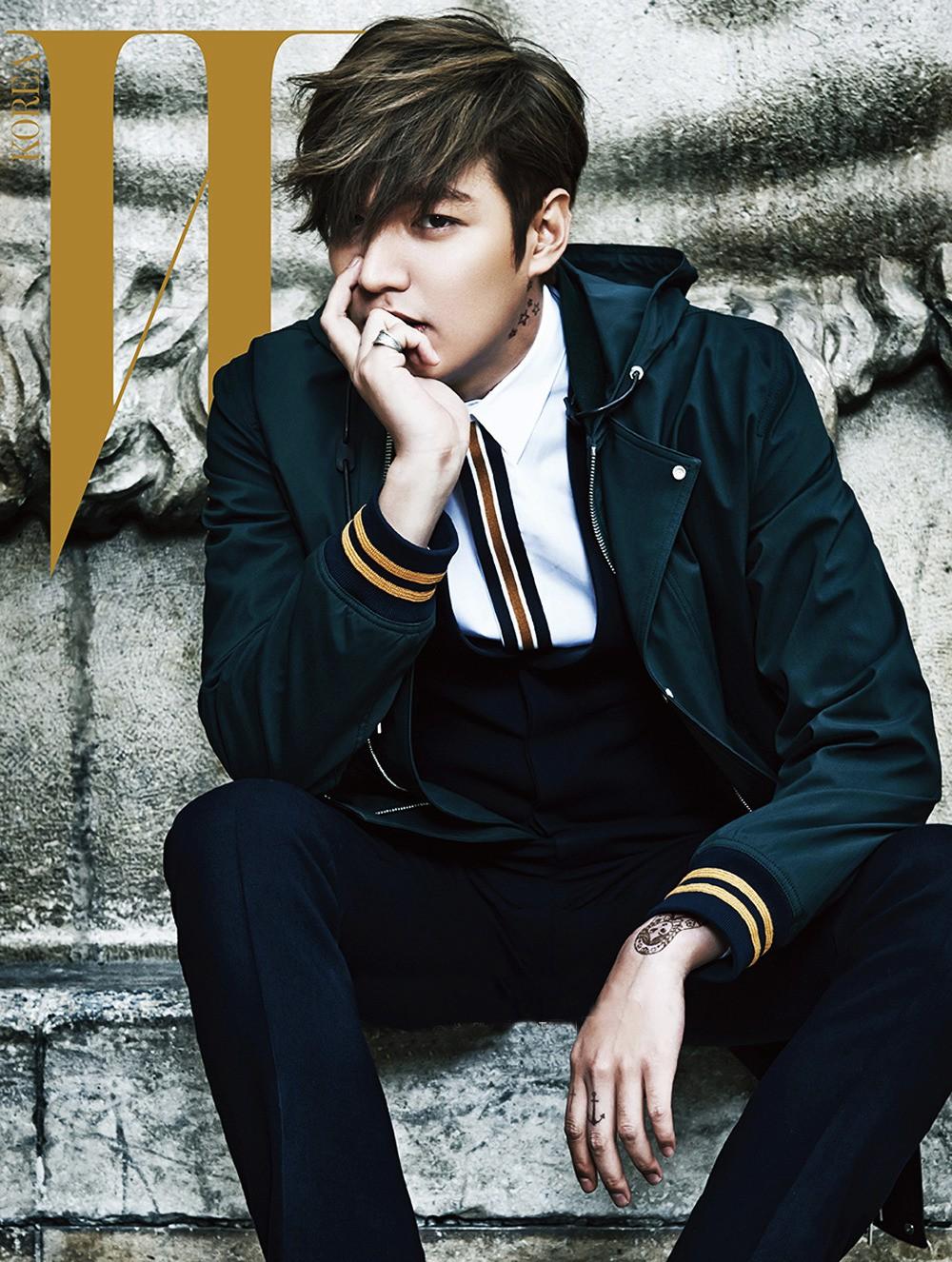 10 năm lột xác ngoại hình của Lee Min Ho: Từ nam thần Vườn sao băng thành tài tử với loạt màn tăng cân gây sốc - Ảnh 19.