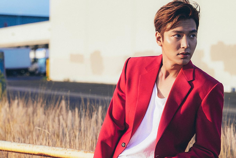 Vừa xuất ngũ đã húp trọn bom tấn của biên kịch Kim Eun Sook, thời tới cản sao nổi Lee Min Ho! - Ảnh 5.
