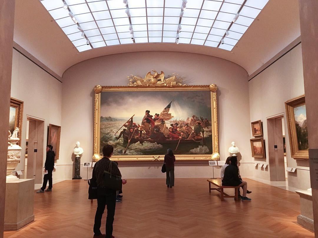 Khám phá địa điểm tổ chức thường niên của Met Gala: Tuổi đời gần 150 năm, trưng bày hơn 2 triệu tác phẩm nghệ thuật có giá trị khổng lồ! - Ảnh 5.