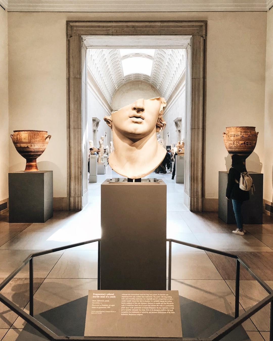 Khám phá địa điểm tổ chức thường niên của Met Gala: Tuổi đời gần 150 năm, trưng bày hơn 2 triệu tác phẩm nghệ thuật có giá trị khổng lồ! - Ảnh 6.