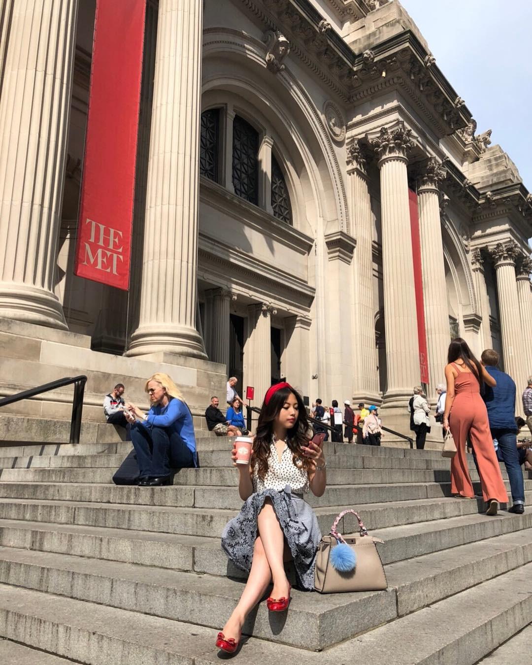 Khám phá địa điểm tổ chức thường niên của Met Gala: Tuổi đời gần 150 năm, trưng bày hơn 2 triệu tác phẩm nghệ thuật có giá trị khổng lồ! - Ảnh 10.