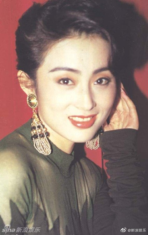 Không phải Trương Bá Chi, đây mới là mỹ nhân đẹp nhất trong phim Châu Tinh Trì - Ảnh 13.