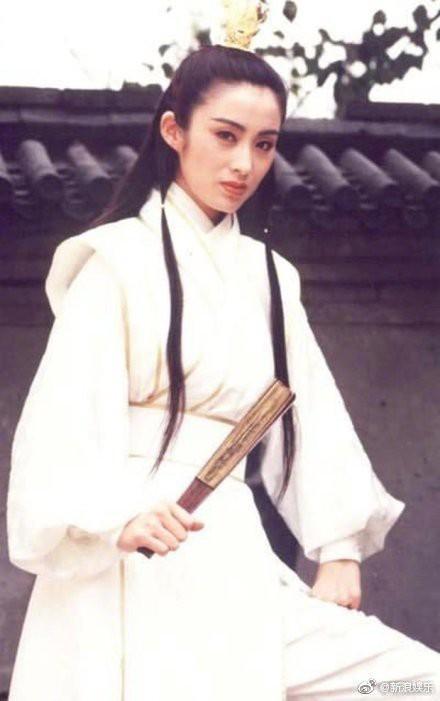 Không phải Trương Bá Chi, đây mới là mỹ nhân đẹp nhất trong phim Châu Tinh Trì - Ảnh 11.
