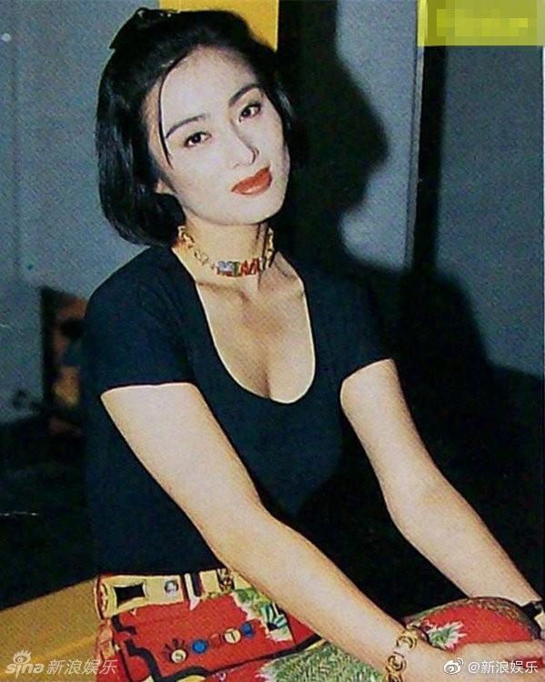 Không phải Trương Bá Chi, đây mới là mỹ nhân đẹp nhất trong phim Châu Tinh Trì - Ảnh 6.