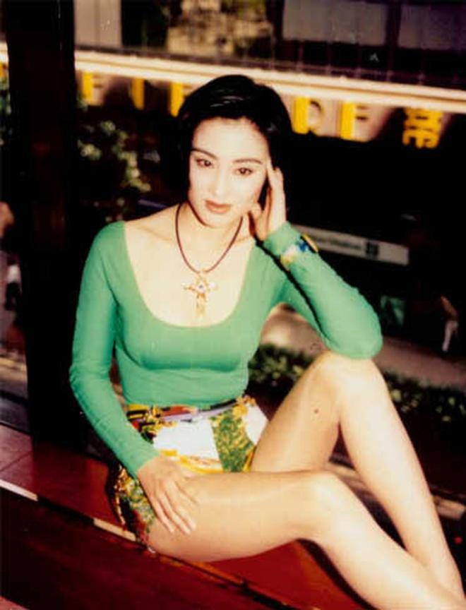 Không phải Trương Bá Chi, đây mới là mỹ nhân đẹp nhất trong phim Châu Tinh Trì - Ảnh 4.