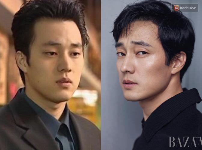 Bộ phim Hàn ngược đời sau 18 năm: Gần cả dàn thành sao hạng A trừ nam chính, Son Ye Jin không đỉnh bằng số 3, 4! - Ảnh 10.