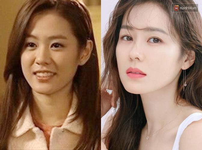 Bộ phim Hàn ngược đời sau 18 năm: Gần cả dàn thành sao hạng A trừ nam chính, Son Ye Jin không đỉnh bằng số 3, 4! - Ảnh 2.