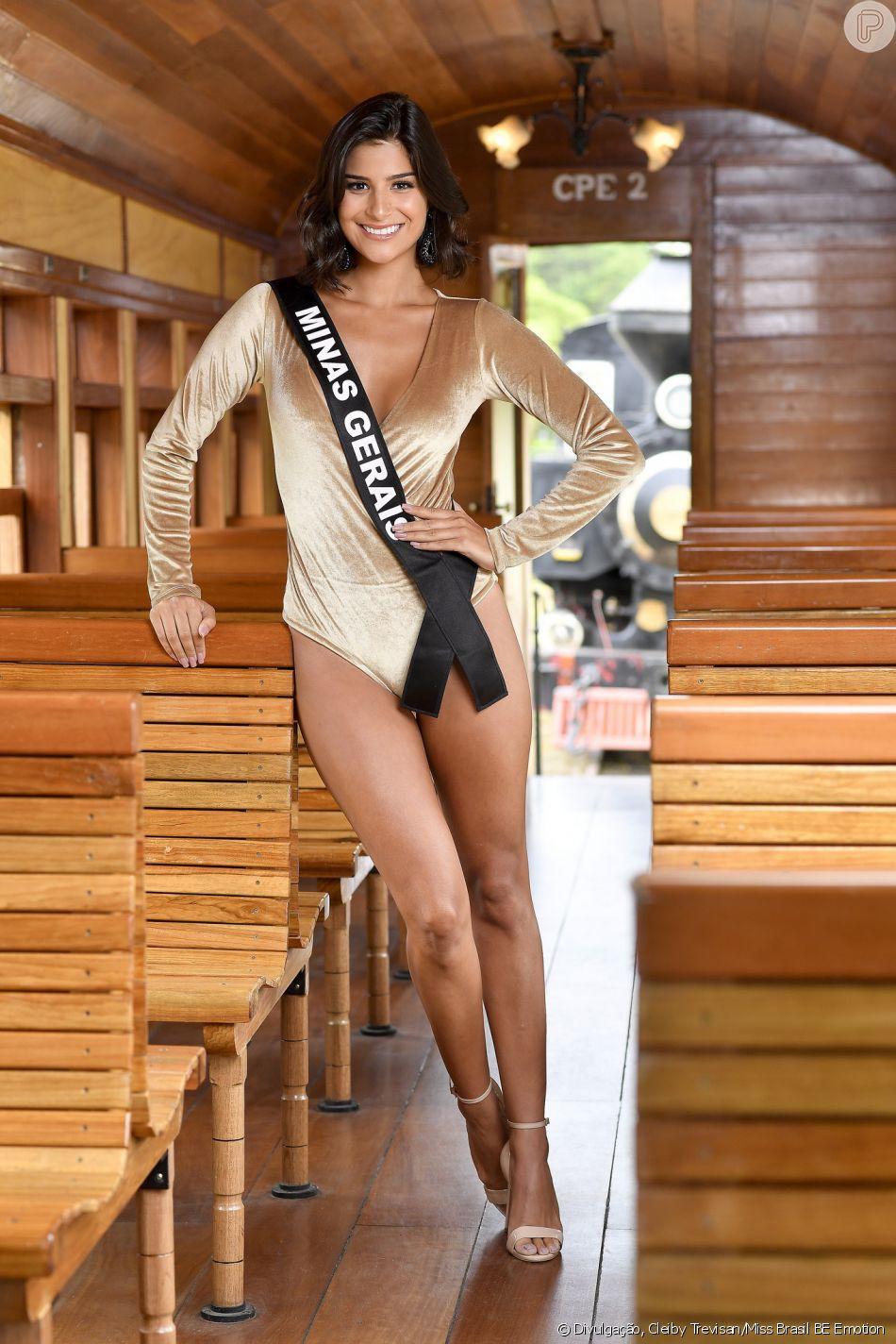 Đối thủ Hoàng Thùy tại Miss Universe 2019: Từ cơ bụng 6 múi đến thành tích cực khủng đủ sức nuốt chửng bất cứ người đẹp nào! - Ảnh 15.