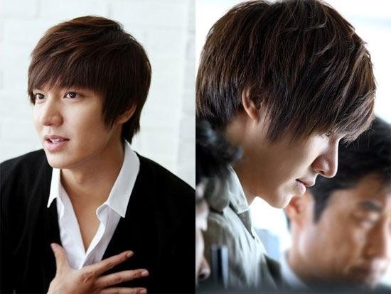10 năm lột xác ngoại hình của Lee Min Ho: Từ nam thần Vườn sao băng thành tài tử với loạt màn tăng cân gây sốc - Ảnh 8.