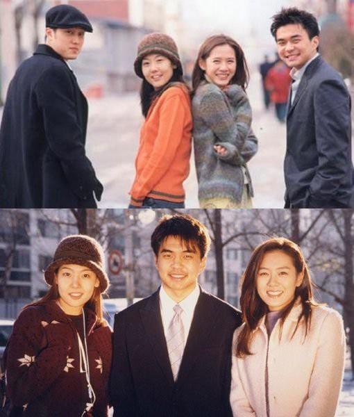 Bộ phim Hàn ngược đời sau 18 năm: Gần cả dàn thành sao hạng A trừ nam chính, Son Ye Jin không đỉnh bằng số 3, 4! - Ảnh 1.