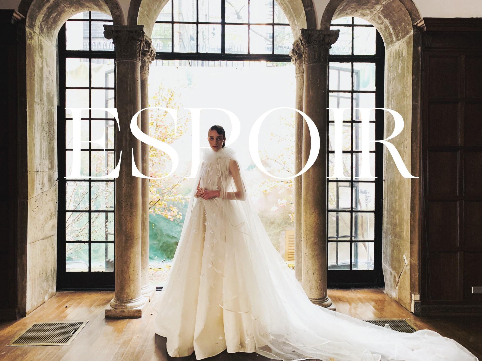 """Phương My - NTK Việt đầu tiên tham dự New York Fashion Week Bridal: Khi chiếc váy cưới trở thành tuyên ngôn cá tính của mỗi cô dâu"""" - Ảnh 3."""