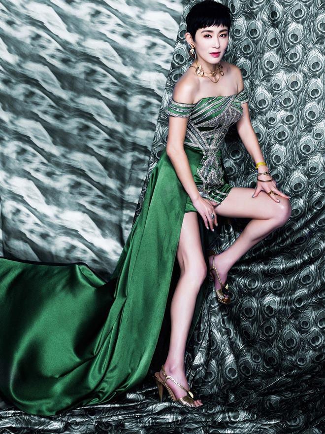 Không phải Trương Bá Chi, đây mới là mỹ nhân đẹp nhất trong phim Châu Tinh Trì - Ảnh 15.
