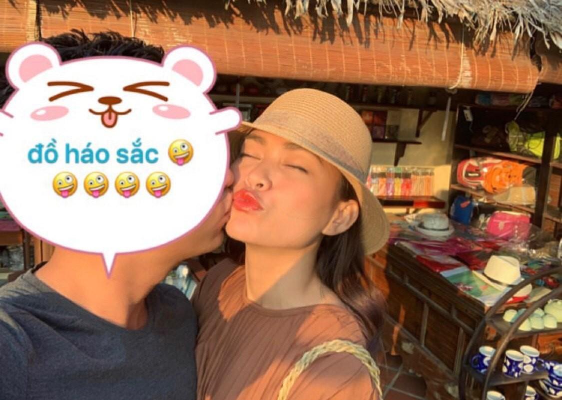 Mâu Thủy lần đầu nói về lý do yêu bạn trai 6 năm chưa kết hôn và chuyện Hoàng Thùy đại diện Việt Nam tham dự Miss Universe 2019 - Ảnh 3.