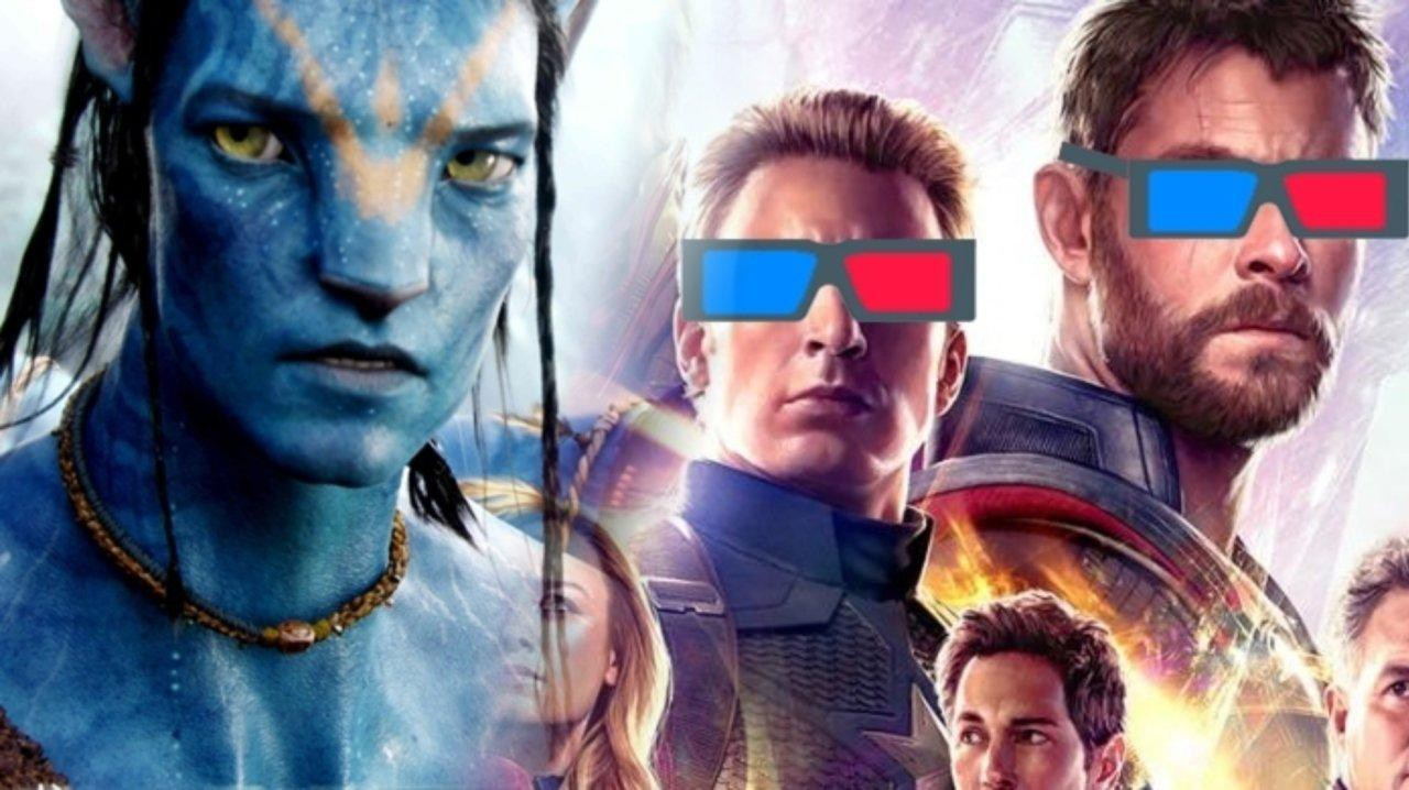 Thu 2 tỉ chỉ sau 10 ngày nhưng ENDGAME liệu có đủ vượt qua được Avatar? - Ảnh 3.