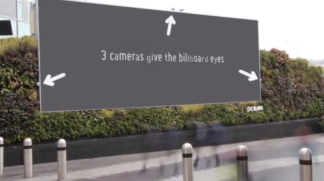 Đỉnh cao quảng cáo với camera bắt thóp như phù thủy, nhìn mặt đoán cảm xúc trúng phóc - Ảnh 2.