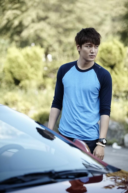 10 năm lột xác ngoại hình của Lee Min Ho: Từ nam thần Vườn sao băng thành tài tử với loạt màn tăng cân gây sốc - Ảnh 13.