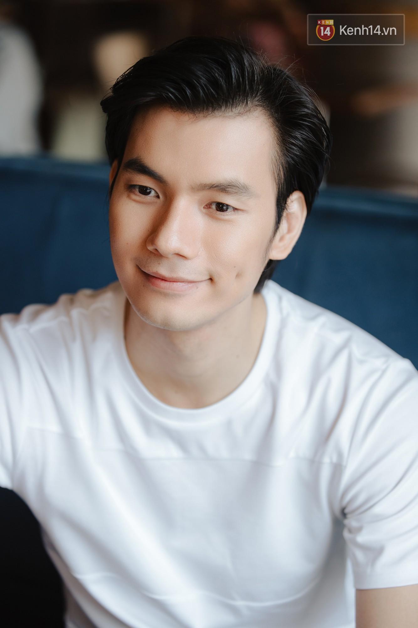Nhan Phúc Vinh ám ảnh biến cố 10 năm với đạo diễn Nguyễn Quang Dũng: Tôi khóc như mưa ngay giữa quán nhậu - Ảnh 6.