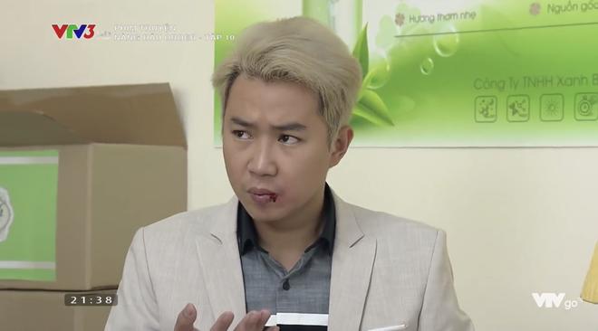 Hoàng Yến lên mạng livestream bán hàng giả, bị khách hàng mặt sưng vều kéo đến tận nhà mắng xối xả - Ảnh 4.