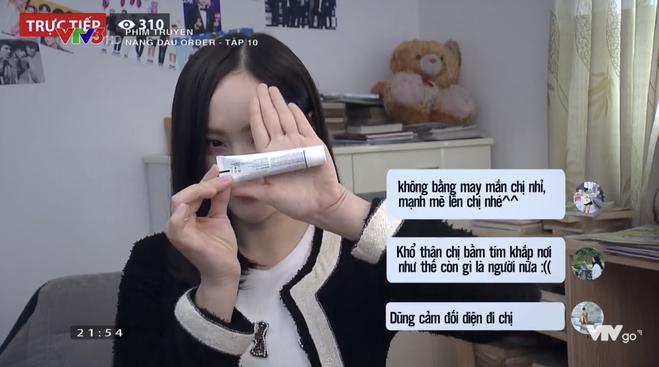Hoàng Yến lên mạng livestream bán hàng giả, bị khách hàng mặt sưng vều kéo đến tận nhà mắng xối xả - Ảnh 1.