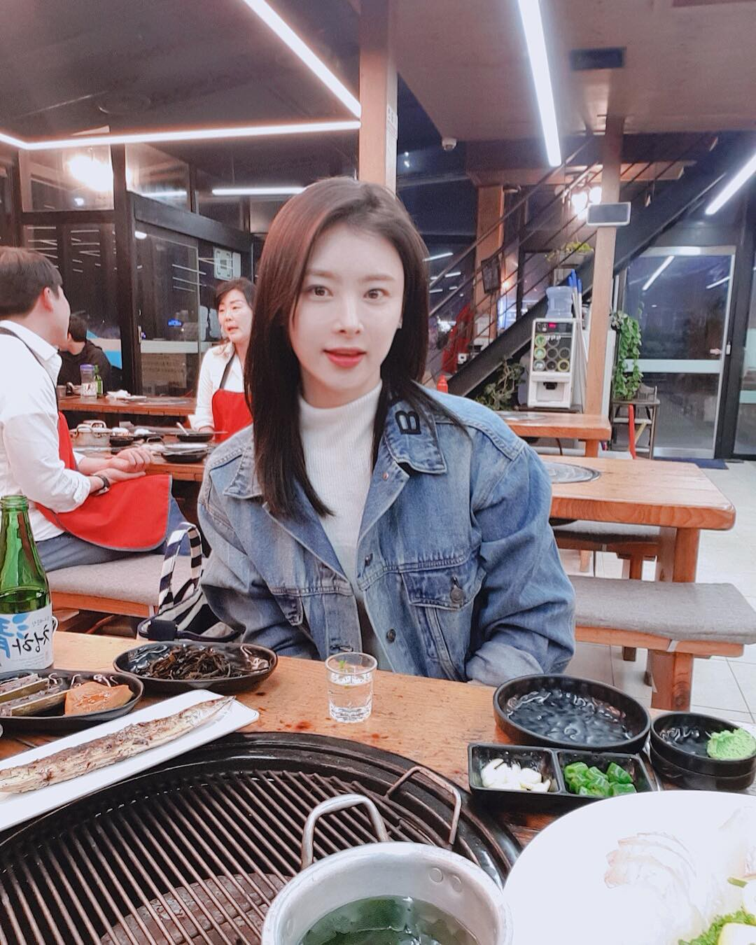 Tìm ra nữ diễn viên Hàn bị đâm tử vong trong tai nạn liên hoàn: Cựu idol đẹp mỹ miều, qua đời chỉ sau 2 tháng cưới - Ảnh 1.