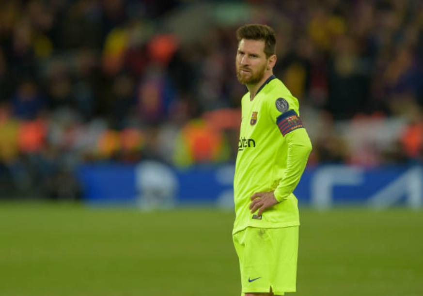 Bức ảnh gây sốt sau trận Liverpool - Barca và đây là lời kêu gọi khẩn thiết của các fan hâm mộ Messi tới cộng đồng mạng - Ảnh 4.