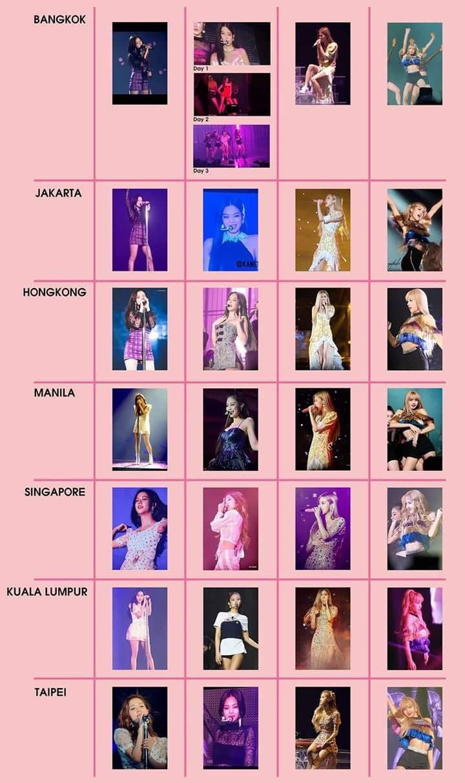 Jennie tiếp tục bị chỉ trích vì được mặc outfit khác biệt nhưng sự thật có phải thế? - Ảnh 2.
