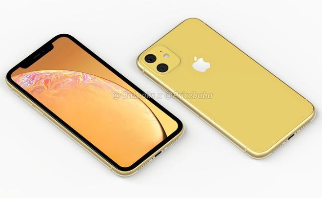 iPhone XR 2019 lộ ảnh dựng đầy thất vọng: Camera kép to lồi, viền màn hình vẫn dày tổ chảng - Ảnh 3.