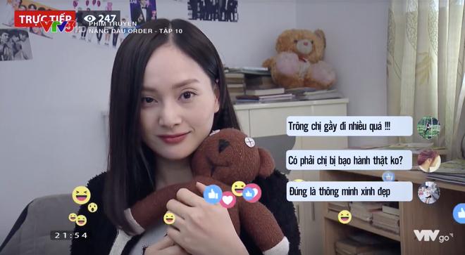 Hoàng Yến lên mạng livestream bán hàng giả, bị khách hàng mặt sưng vều kéo đến tận nhà mắng xối xả - Ảnh 5.