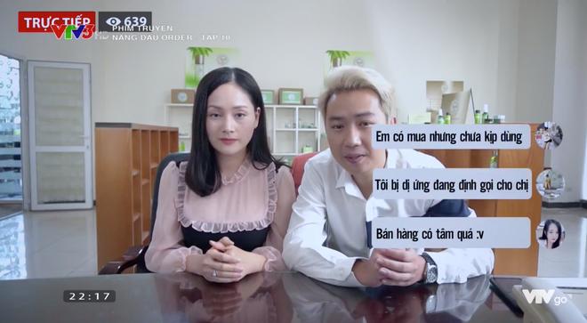 Hoàng Yến lên mạng livestream bán hàng giả, bị khách hàng mặt sưng vều kéo đến tận nhà mắng xối xả - Ảnh 3.