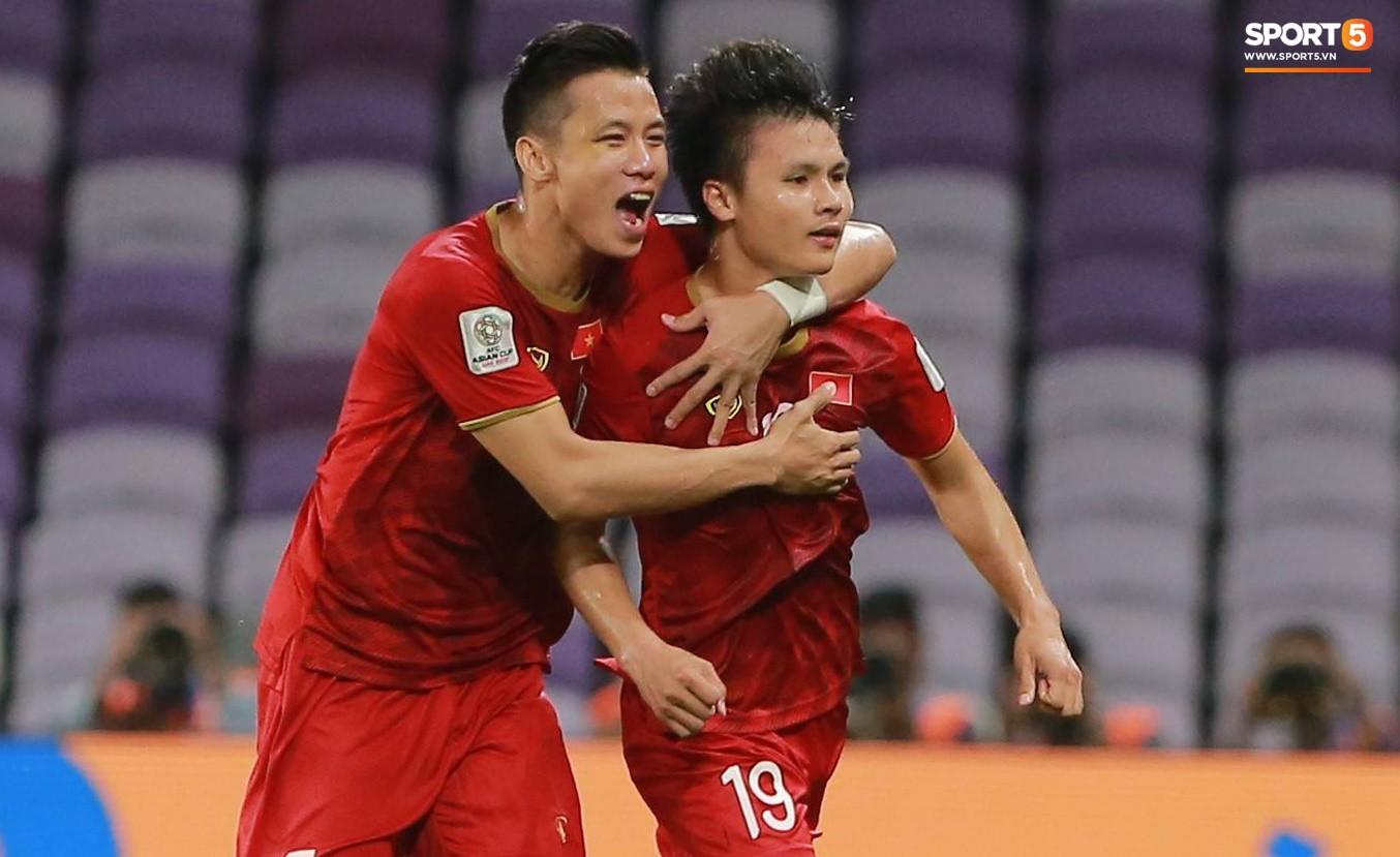 Nóng: Việt Nam đấu Thái Lan, tranh ngôi vương Đông Nam Á tại Kings Cup 2019 - Ảnh 1.