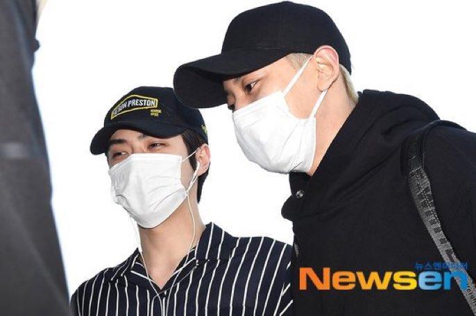 Xiumin vừa nhập ngũ, SM rục rịch chuẩn bị nhóm nhỏ mới nối tiếp EXO-CBX? - Ảnh 1.