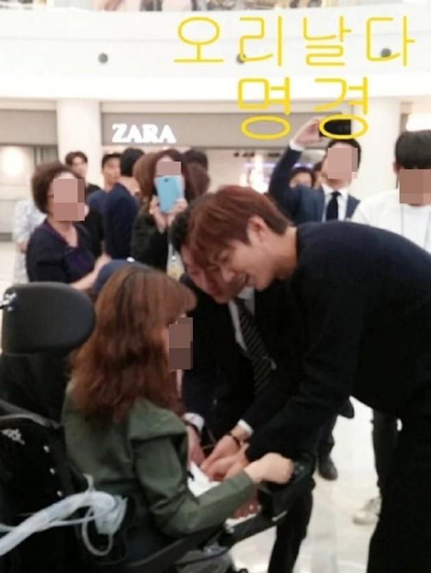 Điều gì làm nên sức hút của Lee Min Ho: Chàng trai cưa đổ Suzy, Park Min Young, khiến 2 bé gái đánh nhau hồi mẫu giáo - Ảnh 8.