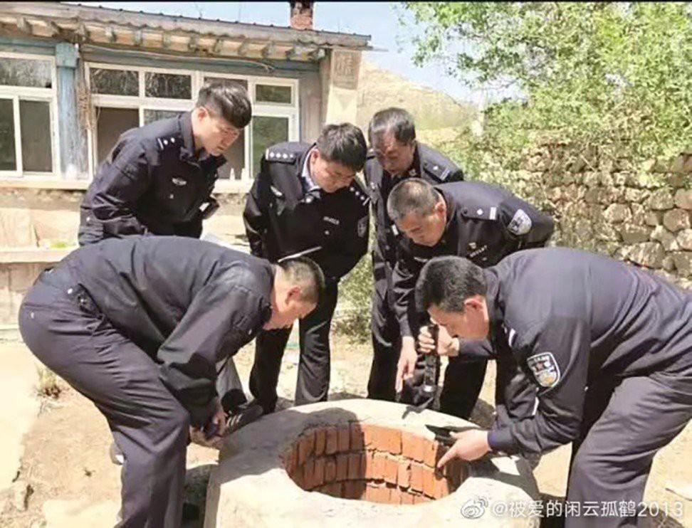 Người đàn ông Trung Quốc sát hại nhân tình theo thủ đoạn đã làm với vợ 5 năm trước - Ảnh 1.
