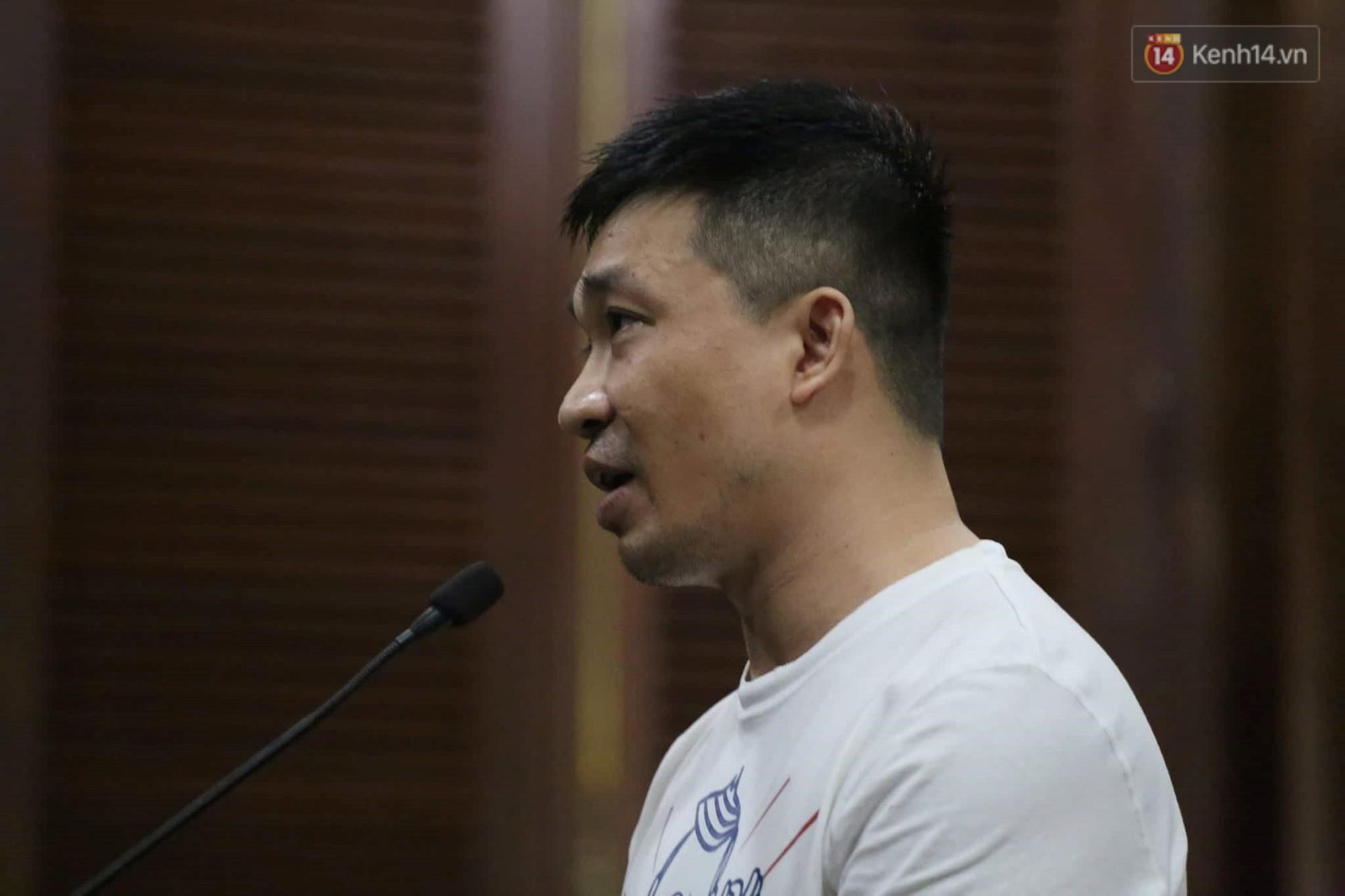 Ngày thứ 3 xét xử ông trùm Văn Kính Dương và đồng phạm: Các nữ bị cáo mong tòa xem xét lại mức án để có cơ hội về nhà với con - Ảnh 8.