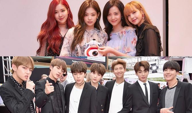 Chuỗi thành tích vô tiền khoáng hậu của BTS và BLACKPINK: Tiêu chuẩn mới khiến những nhóm nhạc khác chẳng còn cửa cạnh tranh? - Ảnh 8.