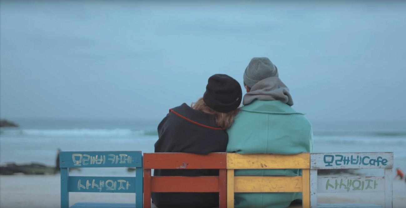 """Khéo léo như trang du lịch Hàn Quốc, tỉ mẩn phân tích MV """"Nơi này có anh"""" của Sơn Tùng M-TP để quảng bá cho đảo Jeju - Ảnh 7."""