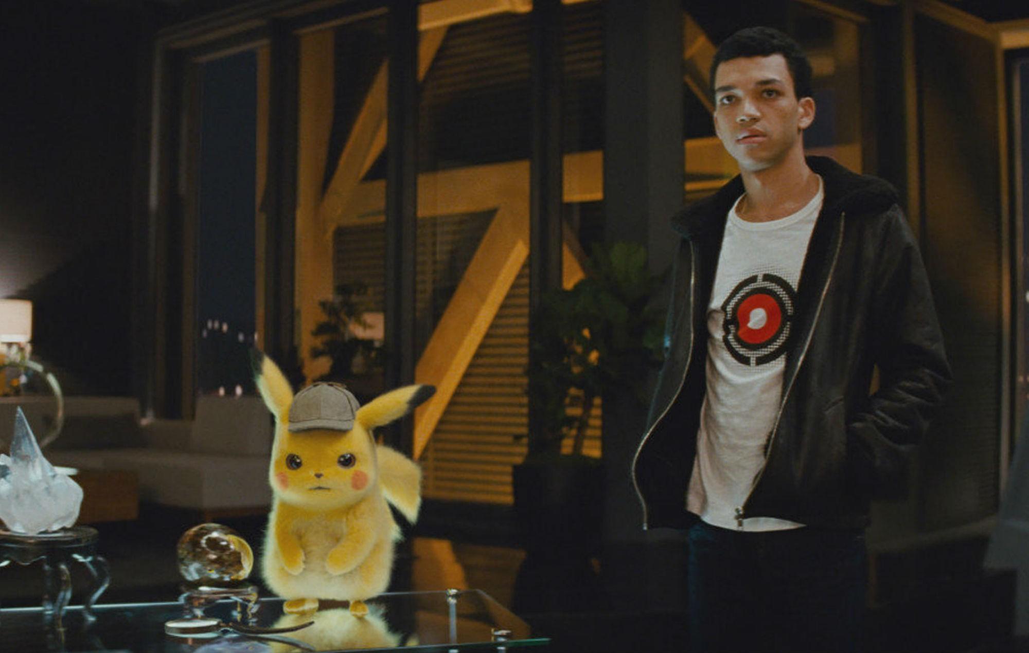 Cẩm nang 5 điều cần biết trước khi gặp chú Pikachu siêu bựa - Ảnh 1.