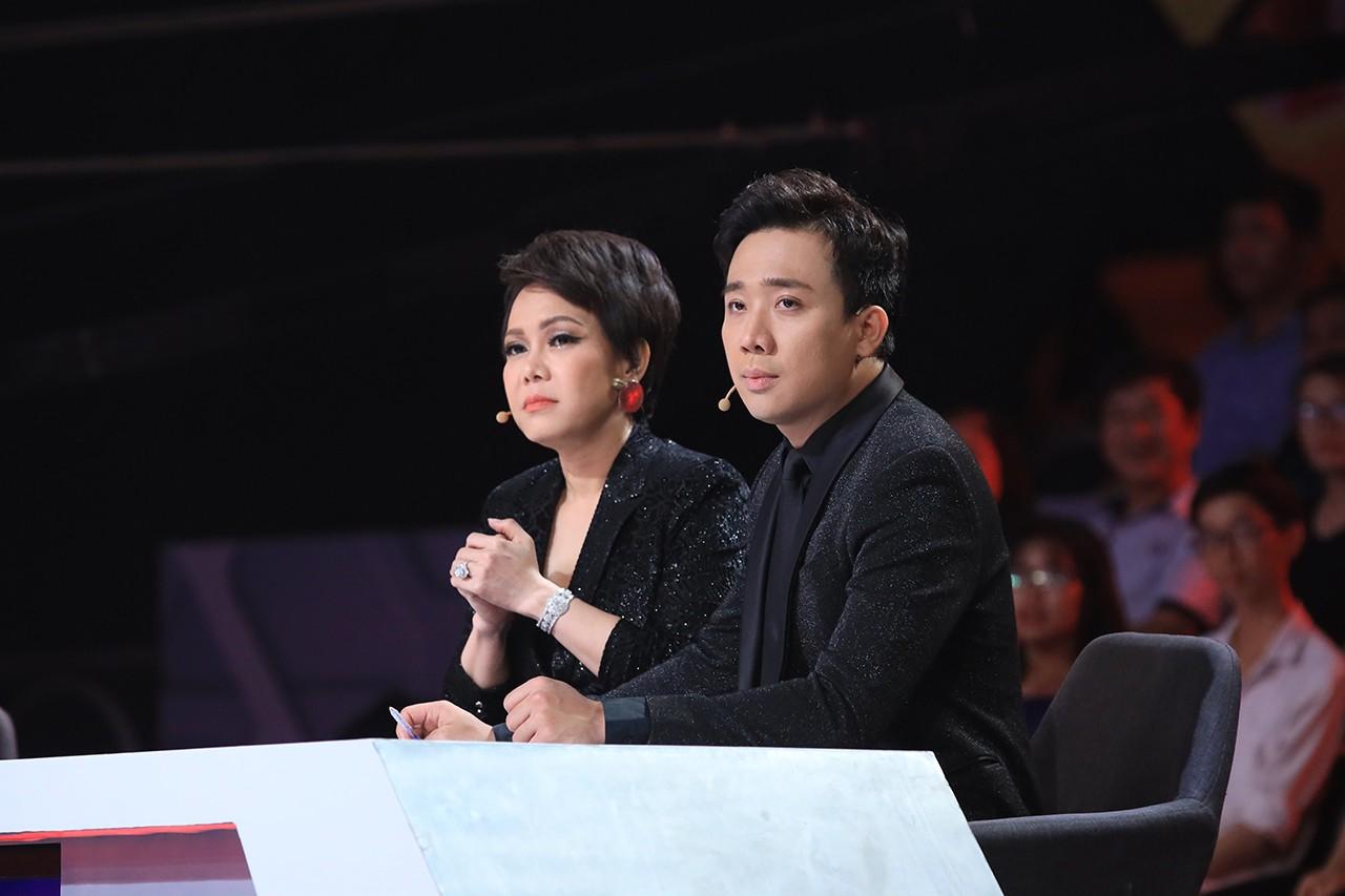 Trấn Thành chính thức thay thế vị trí của Hoài Linh tại Người bí ẩn mùa 6 - Ảnh 2.