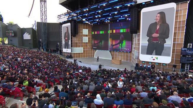 Google dìm hàng Apple đôm đốp: Kêu iPhone nghìn đô chụp ảnh không đẹp bằng hàng 400 USD của mình - Ảnh 1.