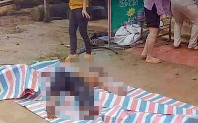 Cặp đôi nghi ngoại tình với nhau bị lửa thiêu trong nhà ở Yên Bái: Người phụ nữ đã tử vong - Ảnh 1.
