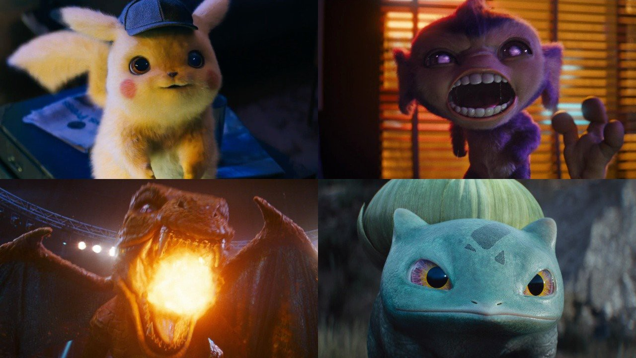 Cẩm nang 5 điều cần biết trước khi gặp chú Pikachu siêu bựa - Ảnh 2.