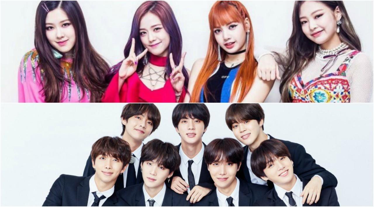 Chuỗi thành tích vô tiền khoáng hậu của BTS và BLACKPINK: Tiêu chuẩn mới khiến những nhóm nhạc khác chẳng còn cửa cạnh tranh? - Ảnh 5.