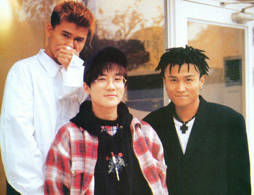 """Ngắm lại kiểu tóc của 10 idol Hàn """"hot hit"""" thập niên 90, netizen mới thở phào: May mà thời đó đã qua - Ảnh 5."""