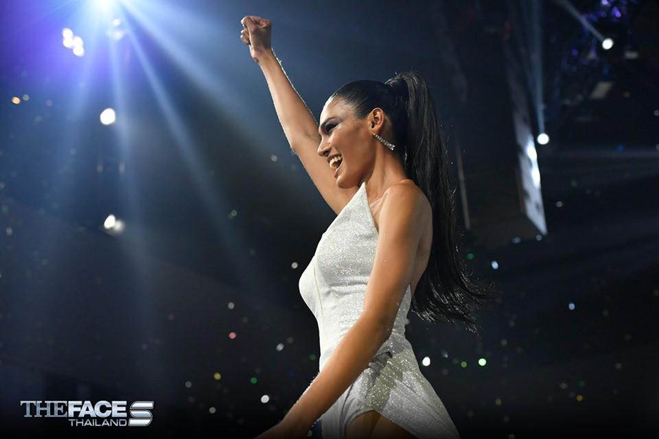 Với chiến thắng của team Maria, The Face chính thức có Quán quân chuyển giới đầu tiên trên thế giới - Ảnh 3.