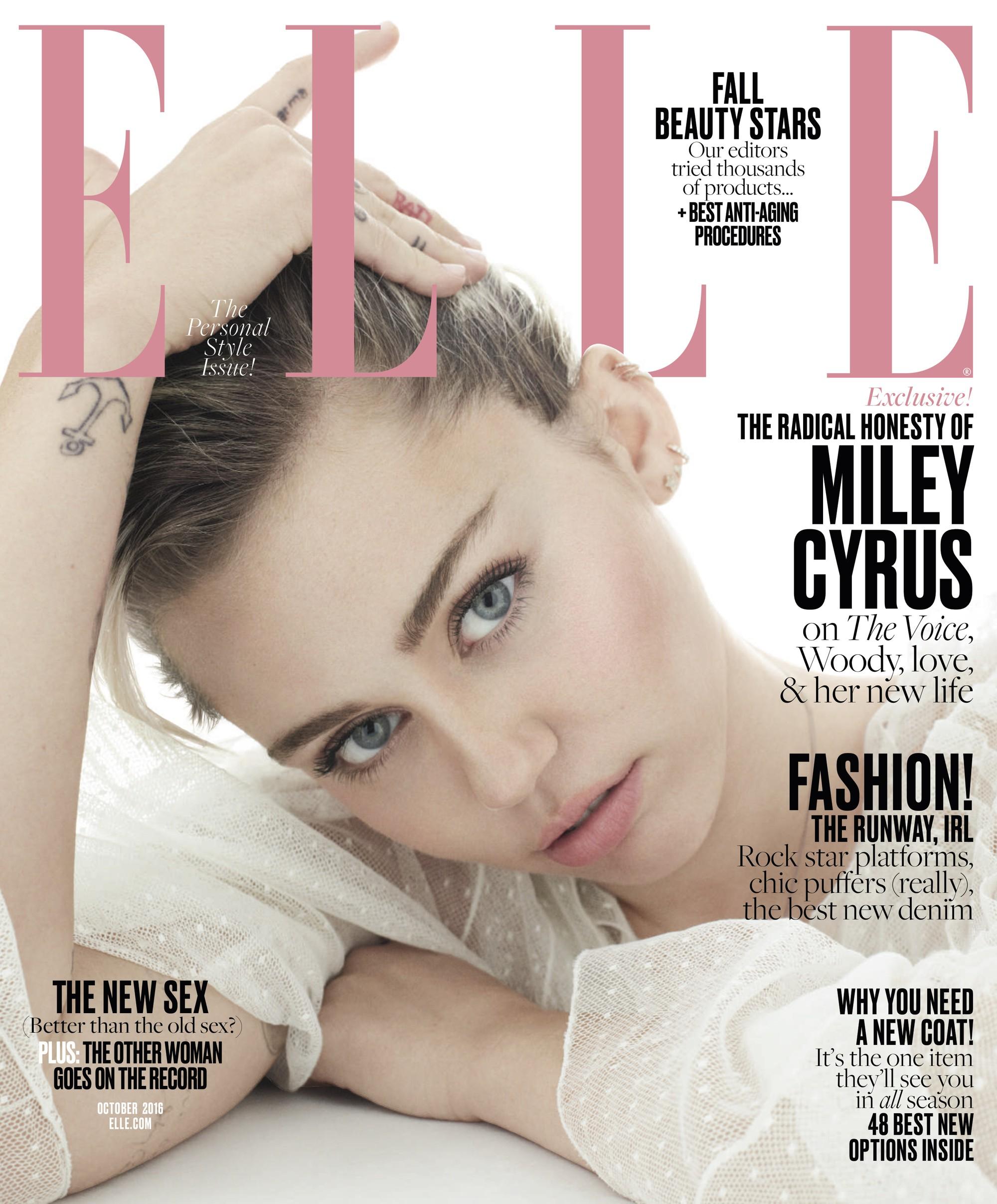Miley Cyrus: Nàng công chúa Disney chinh phục cả thế giới và chàng hoàng tử đời mình bằng cái điên bản năng - Ảnh 1.