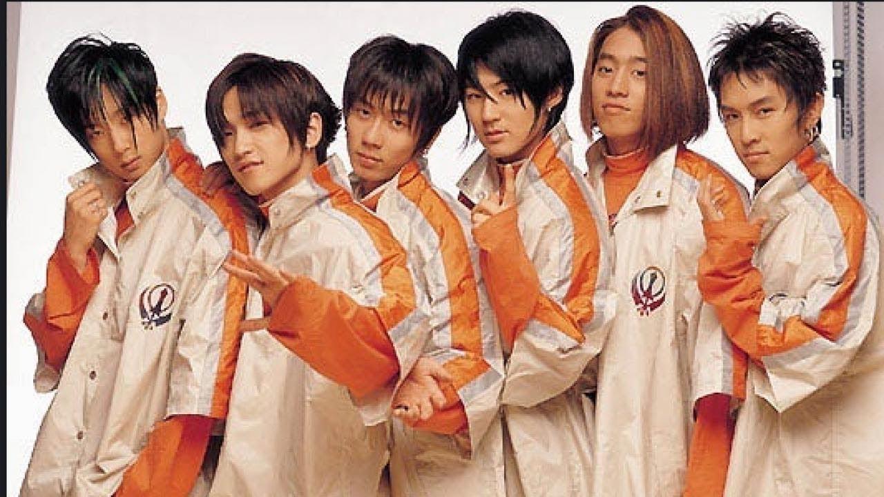 """Ngắm lại kiểu tóc của 10 idol Hàn """"hot hit"""" thập niên 90, netizen mới thở phào: May mà thời đó đã qua - Ảnh 1."""